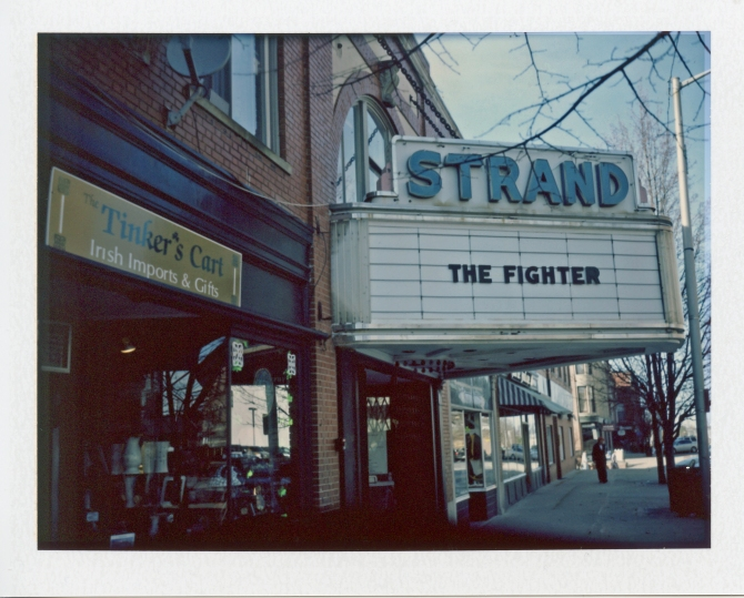 The Strand, Clinton, Massachusetts