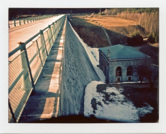 Wachusett Dam
