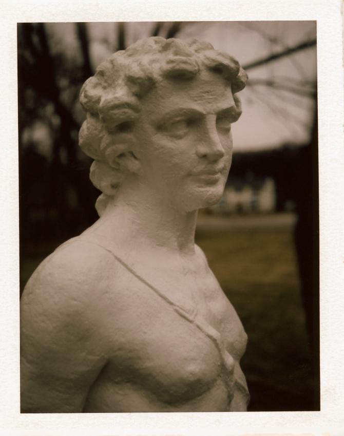 Apollo?