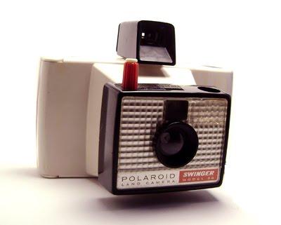 The Polaroid Swinger