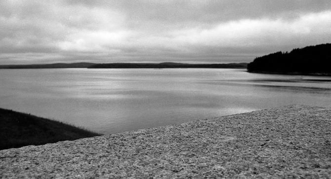Wachusett Reservoir, Clinton, Massachusetts
