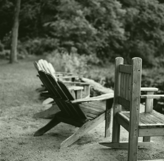 A Favorite Hasselblad Shot- TMax 100, Noore State Park, Paxton, MA 6/12/11