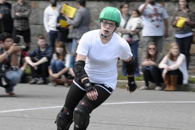 Central Mass Roller Derby (www.centralmassrollerderby.com)