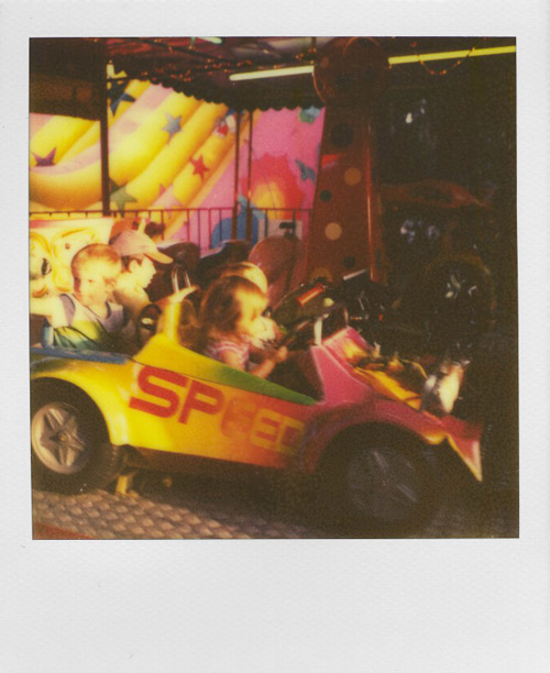 PX70 Color Shade Film