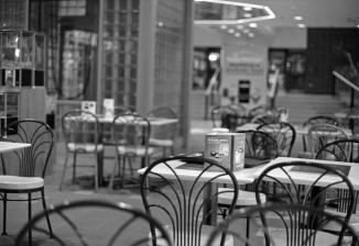 1st XG-7 Shot- The Food Court
