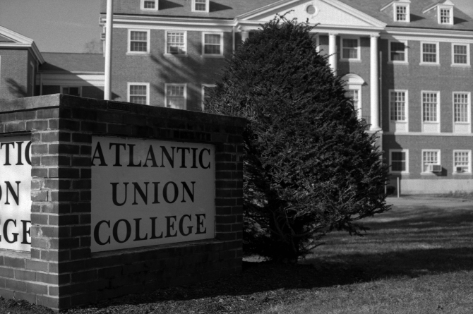 Atlantic Union College, Lancaster, MA