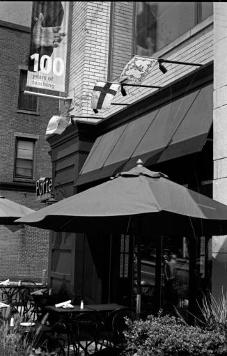The Tavern At Porter Square, Cambridge, MA