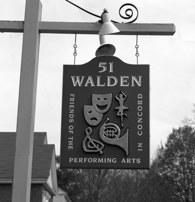 Walden Friends Of The Performing Arts