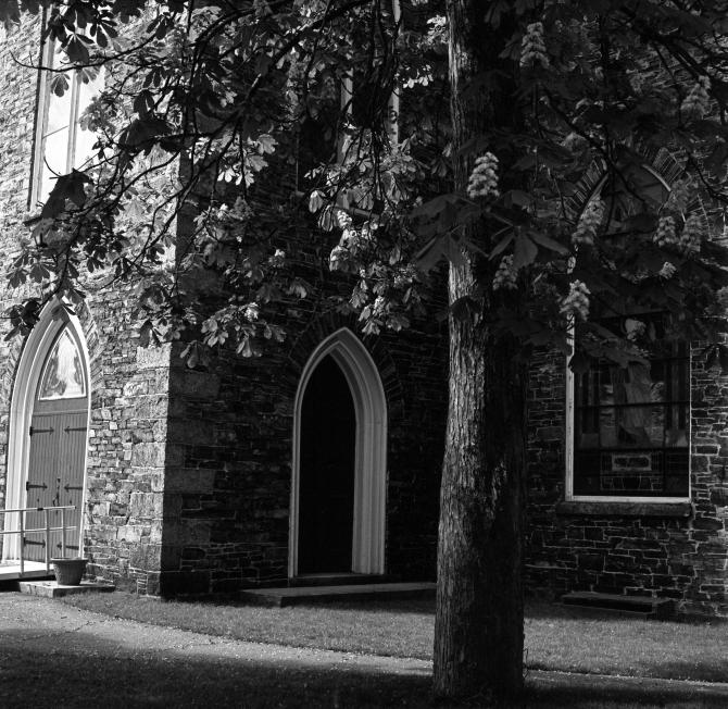 Historic St. Anne's Episcopal Church, Kirk Street