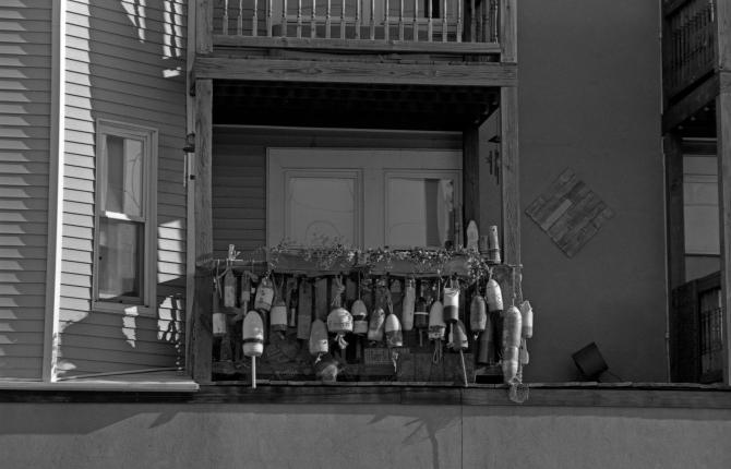 Window Buoys